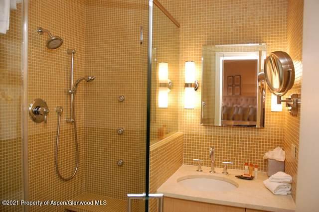 404 S Galena Street #304, Aspen, CO 81611 (MLS #172065) :: The Weber Boxer Group | Douglas Elliman