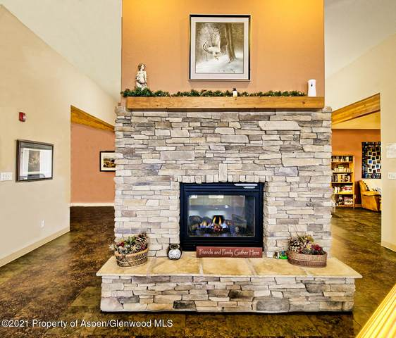 Address Not Published, Grand Junction, CO 81506 (MLS #172070) :: Aspen Snowmass | Sotheby's International Realty