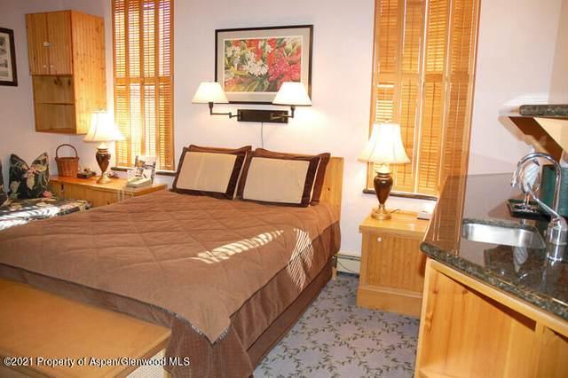 404 S Galena Street #311, Aspen, CO 81611 (MLS #172073) :: The Weber Boxer Group | Douglas Elliman