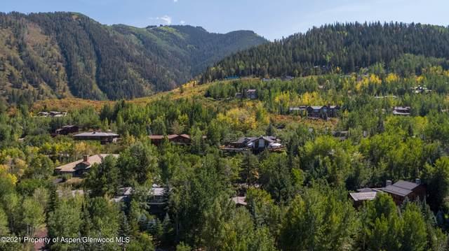 675 Meadowood Drive, Aspen, CO 81611 (MLS #172130) :: The Weber Boxer Group | Douglas Elliman