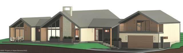 480 Larkspur Drive, Carbondale, CO 81623 (MLS #172166) :: The Weber Boxer Group | Douglas Elliman
