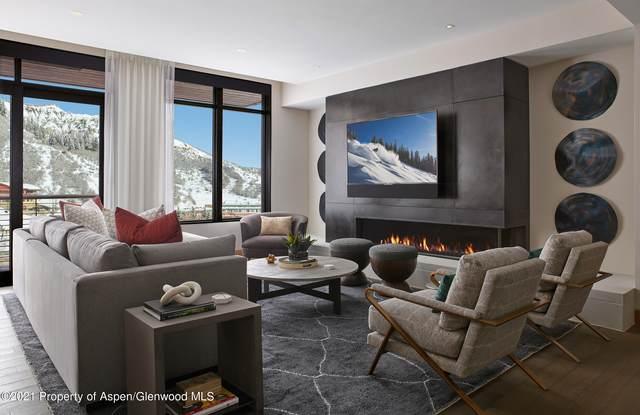 77 Wood Road 505 East, Snowmass Village, CO 81615 (MLS #172193) :: Aspen Snowmass   Sotheby's International Realty