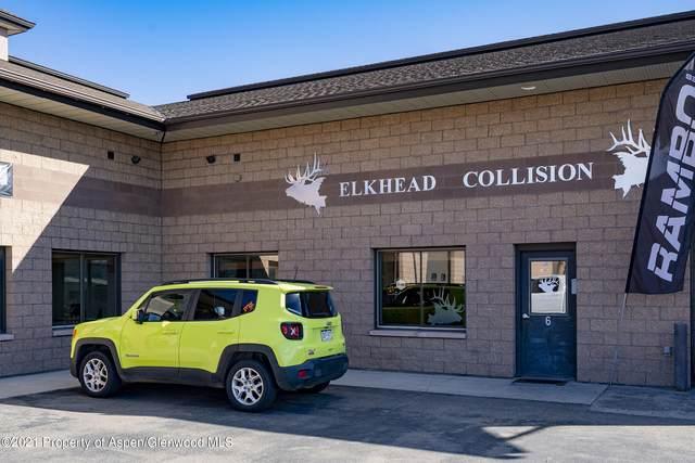 Elkhead E Collision, Craig, CO 81625 (MLS #172199) :: Aspen Snowmass | Sotheby's International Realty