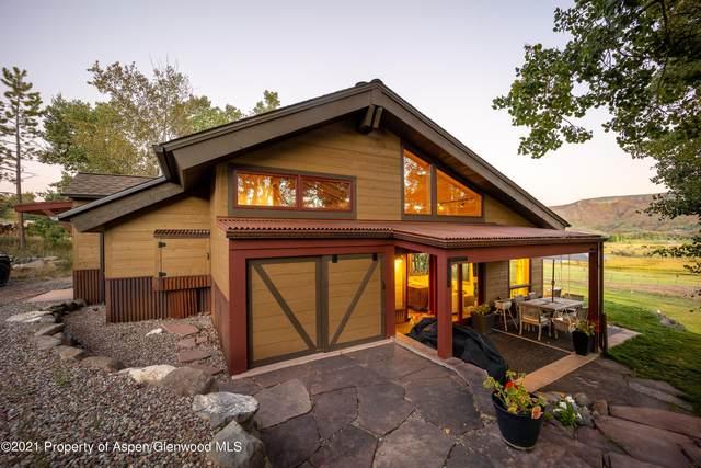 12 Alexander Avenue, Snowmass, CO 81654 (MLS #172203) :: Aspen Snowmass | Sotheby's International Realty
