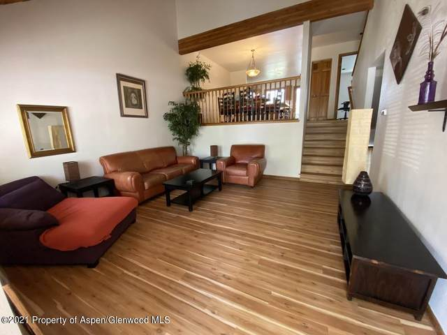 19 Sagewood Court, Basalt, CO 81621 (MLS #172204) :: The Weber Boxer Group | Douglas Elliman