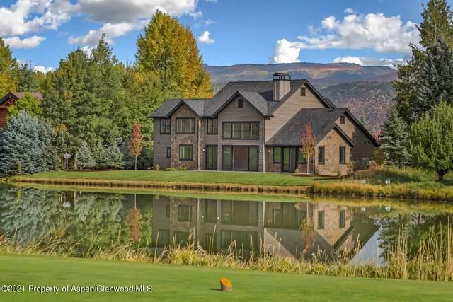 177 Golden Bear Drive, Carbondale, CO 81623 (MLS #172212) :: The Weber Boxer Group | Douglas Elliman