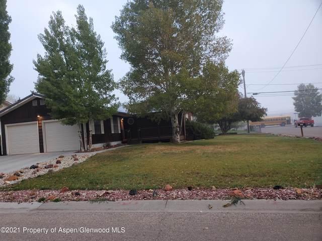 290 Barker Street, Craig, CO 81625 (MLS #172252) :: The Weber Boxer Group | Douglas Elliman