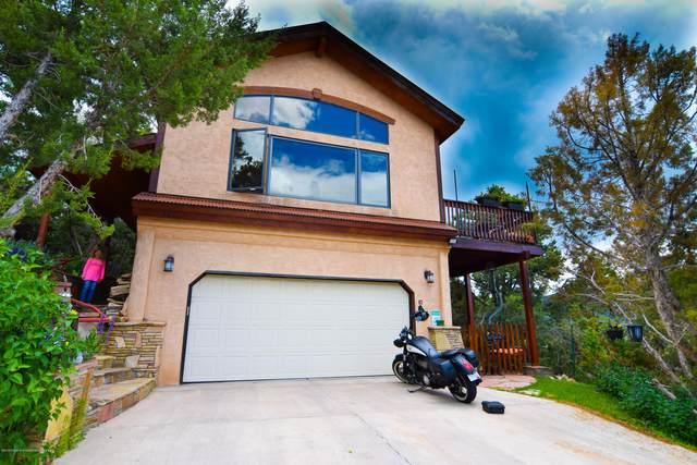 82 Hillcrest Drive, Basalt, CO 81621 (MLS #172265) :: The Weber Boxer Group | Douglas Elliman