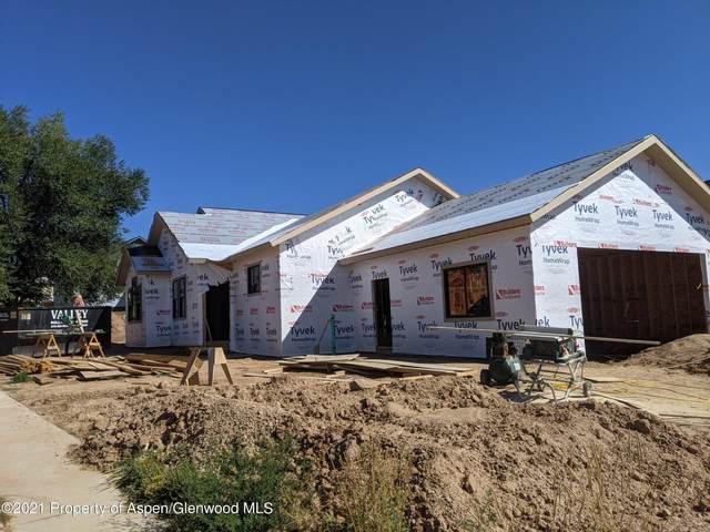 1052 Stoney Ridge Drive, Silt, CO 81652 (MLS #172270) :: The Weber Boxer Group   Douglas Elliman