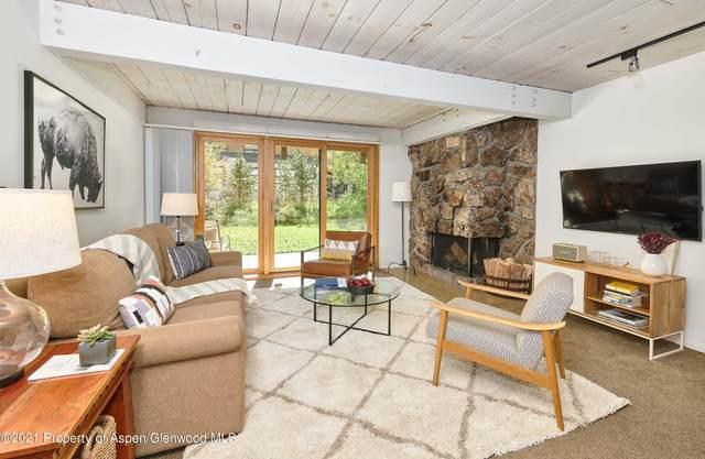 131 E Durant Avenue #208, Aspen, CO 81611 (MLS #172312) :: The Weber Boxer Group | Douglas Elliman