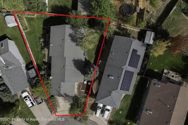 216 Safflower Court, New Castle, CO 81647 (MLS #172336) :: The Weber Boxer Group | Douglas Elliman