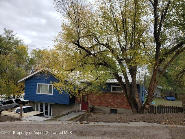 1141 Breeze Street, Craig, CO 81625 (MLS #172341) :: Roaring Fork Valley Homes