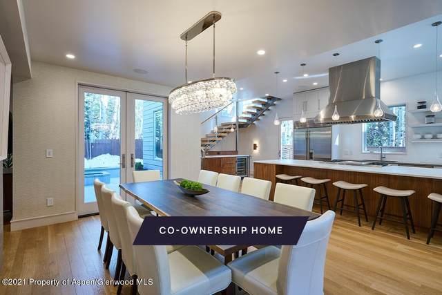 28 Smuggler Grove Road, Aspen, CO 81611 (MLS #172350) :: Western Slope Real Estate