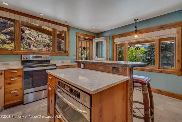 726 137 County Road, Glenwood Springs, CO 81601 (MLS #172351) :: Aspen Snowmass | Sotheby's International Realty