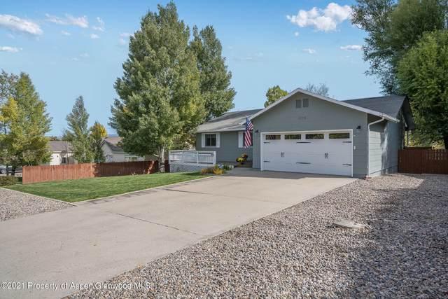 1273 Taylor Street, Craig, CO 81625 (MLS #172360) :: Roaring Fork Valley Homes