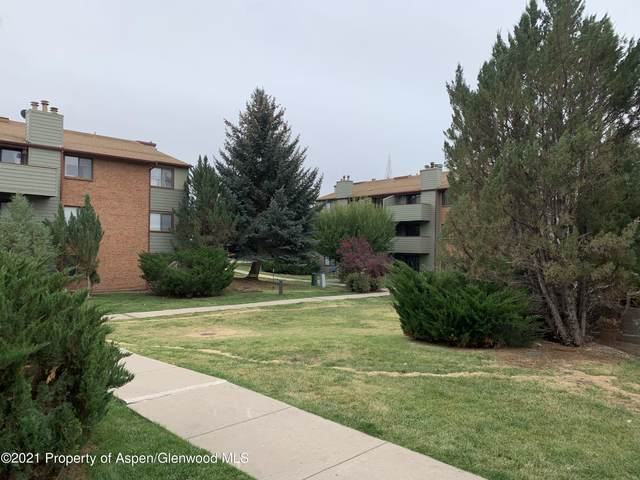 86 Roaring Fork Avenue, Carbondale, CO 81623 (MLS #172363) :: Aspen Snowmass | Sotheby's International Realty