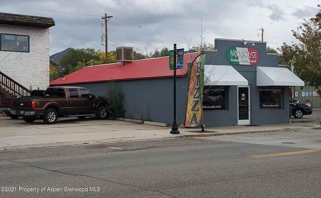 820 Main St, Silt, CO 81652 (MLS #172368) :: The Weber Boxer Group | Douglas Elliman