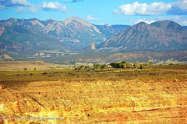 5739 Scenic Mesa Road, Hotchkiss, CO 81419 (MLS #172374) :: The Weber Boxer Group | Douglas Elliman