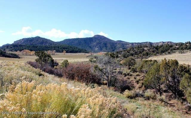 Lot 3 Fairview Road, Silt, CO 81652 (MLS #172383) :: The Weber Boxer Group | Douglas Elliman