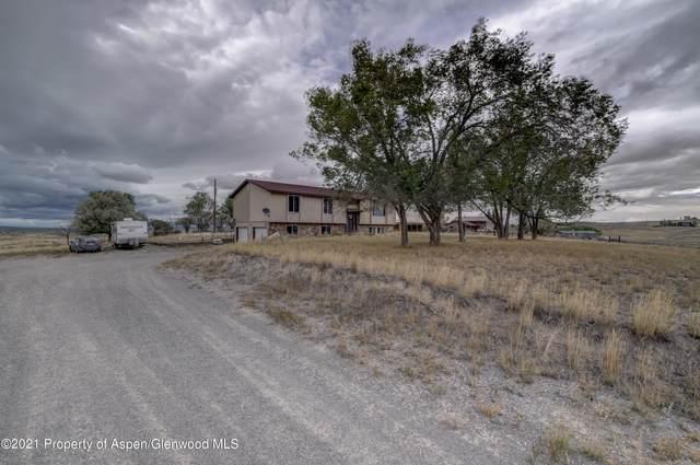 55 Western Avenue, Craig, CO 81625 (MLS #172388) :: Roaring Fork Valley Homes