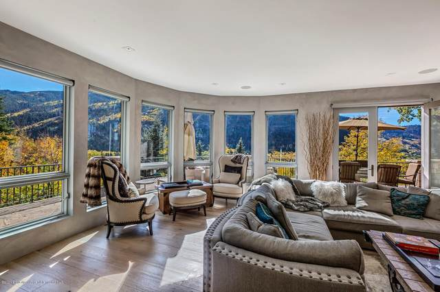176 Mountain Laurel Drive, Aspen, CO 81611 (MLS #172389) :: Aspen Snowmass | Sotheby's International Realty