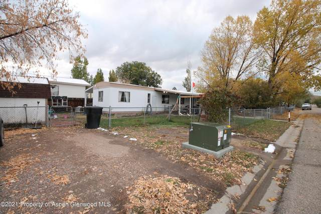 1484 Barclay Street, Craig, CO 81625 (MLS #172393) :: Roaring Fork Valley Homes