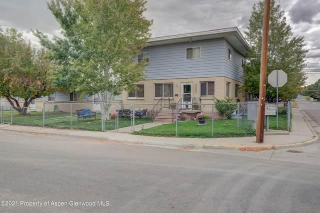 705 Tucker Street, Craig, CO 81625 (MLS #172395) :: Roaring Fork Valley Homes