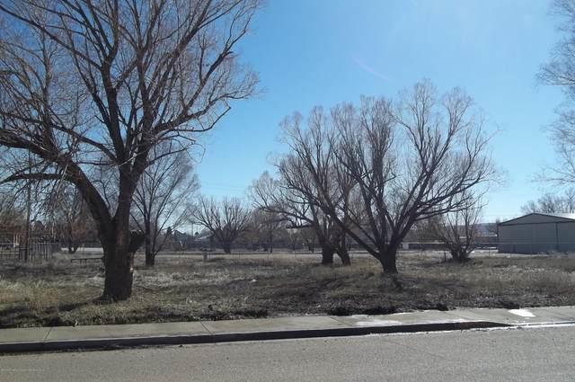Tbd Stout Street, Craig, CO 81625 (MLS #172397) :: Roaring Fork Valley Homes