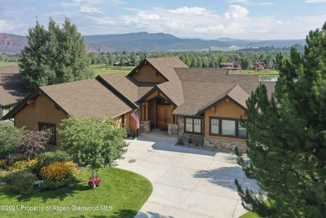 4034 Crystal Bridge Drive, Carbondale, CO 81623 (MLS #172398) :: Aspen Snowmass | Sotheby's International Realty