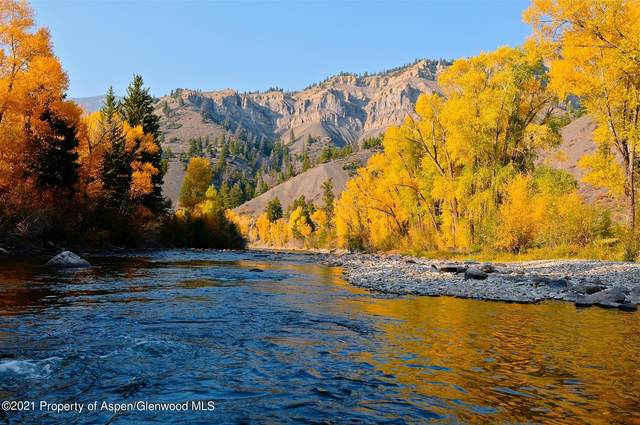 600 Pass Creek Road, Silverthorne, CO 80498 (MLS #172412) :: The Weber Boxer Group | Douglas Elliman