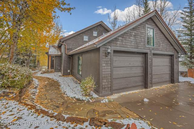 17 Stirrup Circle, Snowmass Village, CO 81615 (MLS #172415) :: Aspen Snowmass | Sotheby's International Realty
