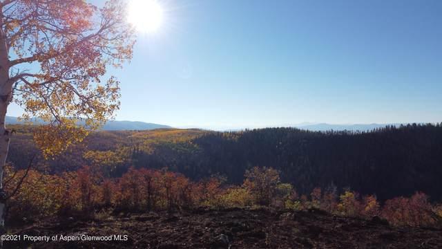 TBD Elk Ridge Road, New Castle, CO 81647 (MLS #172420) :: Aspen Snowmass | Sotheby's International Realty