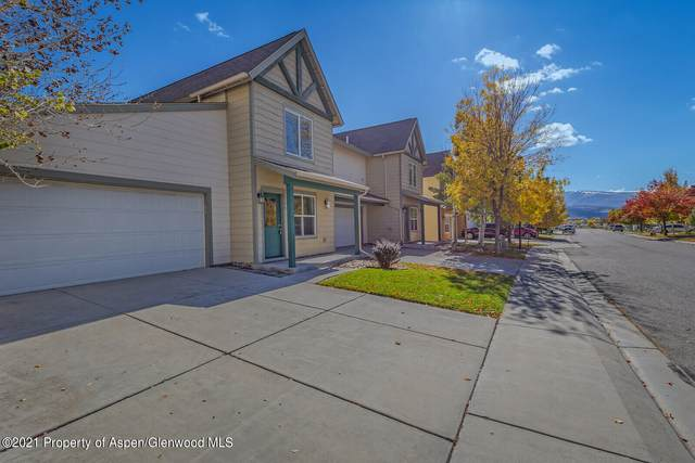168 W 26th Street, Rifle, CO 81650 (MLS #172432) :: Roaring Fork Valley Homes