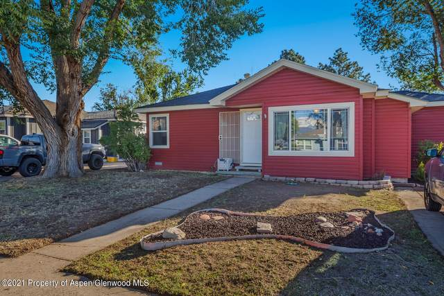 352 Elm Avenue, Rifle, CO 81650 (MLS #172434) :: Roaring Fork Valley Homes