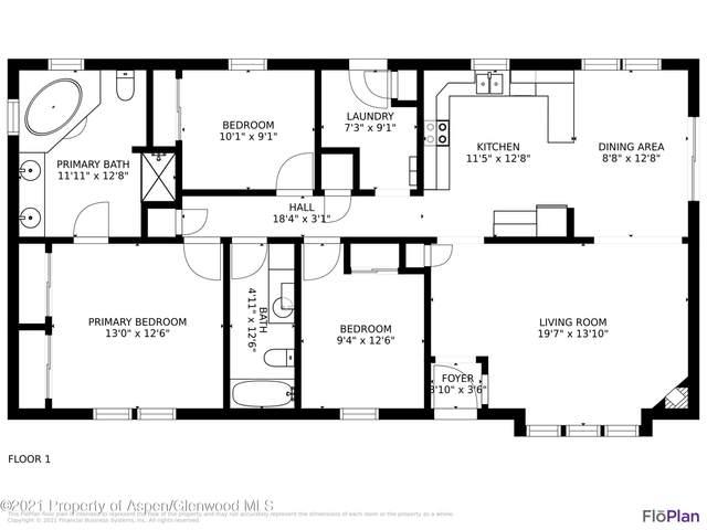 1917 Pickett Lane, Silt, CO 81652 (MLS #172438) :: Roaring Fork Valley Homes