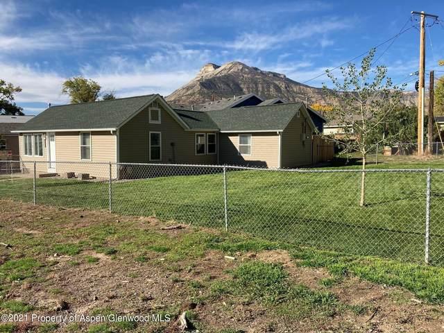 324 3rd Street, Parachute, CO 81635 (MLS #172440) :: Roaring Fork Valley Homes