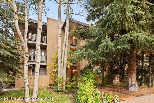 790 W Hallam Street #1, Aspen, CO 81611 (MLS #172453) :: The Weber Boxer Group | Douglas Elliman