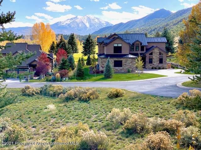 640 Saddleback Road, Carbondale, CO 81623 (MLS #172467) :: The Weber Boxer Group | Douglas Elliman