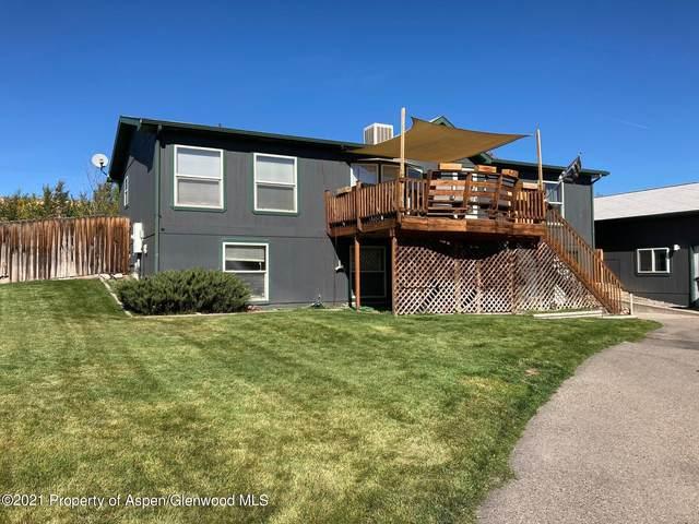 1808 Pheasant Cove, Silt, CO 81652 (MLS #172476) :: The Weber Boxer Group | Douglas Elliman
