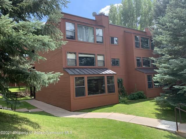 930 Vine Street, Aspen, CO 81611 (MLS #172484) :: The Weber Boxer Group | Douglas Elliman
