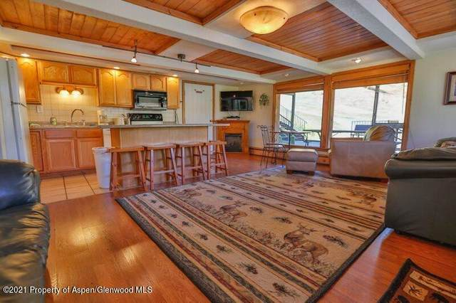 11101 Co Rd 117 F9, Glenwood Springs, CO 81601 (MLS #172503) :: Aspen Snowmass | Sotheby's International Realty