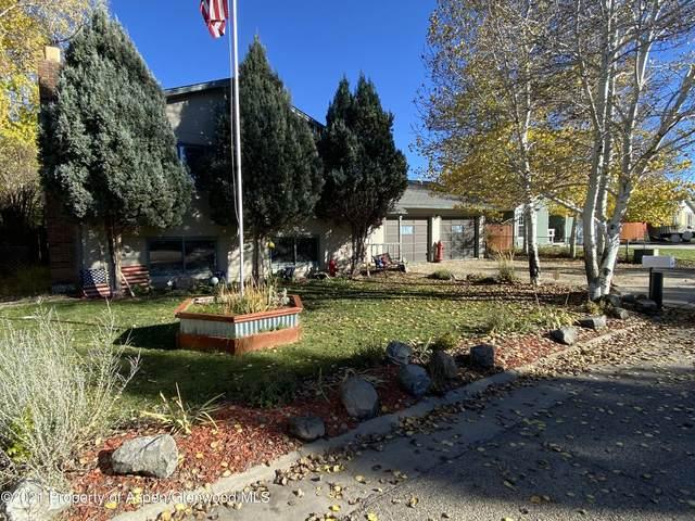 833 Washington Street, Craig, CO 81625 (MLS #172507) :: Aspen Snowmass | Sotheby's International Realty