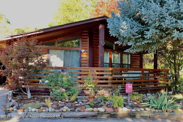 125 Center Drive #34, Glenwood Springs, CO 81601 (MLS #172508) :: Aspen Snowmass | Sotheby's International Realty