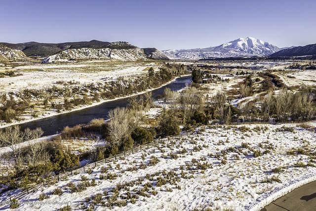 227 Silver Mountain Drive, Glenwood Springs, CO 81601 (MLS #172509) :: Aspen Snowmass | Sotheby's International Realty