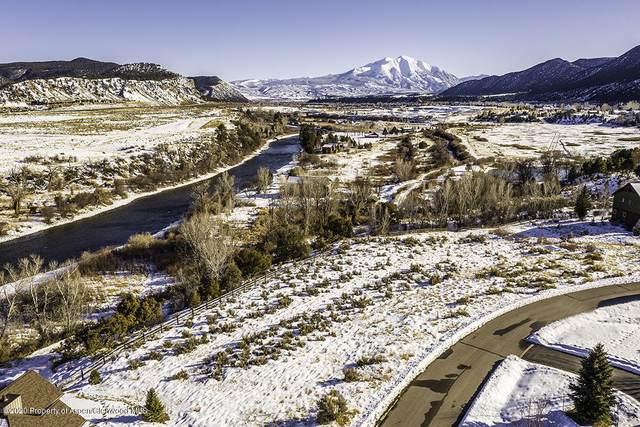 263 Silver Mountain Drive, Glenwood Springs, CO 81601 (MLS #172510) :: Aspen Snowmass | Sotheby's International Realty