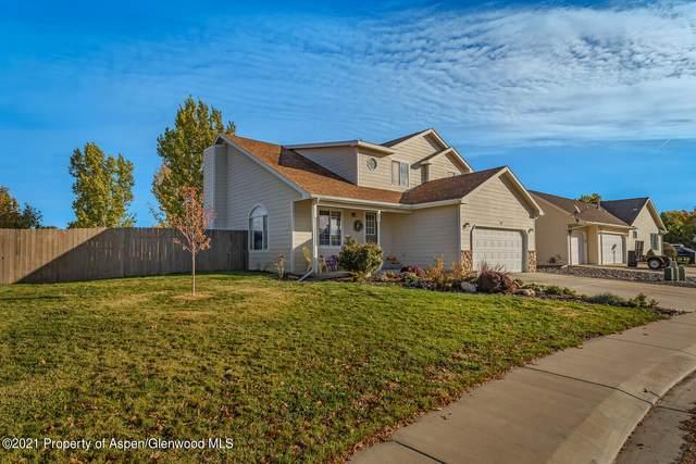 467 Morning Dove Street, Grand Junction, CO 81504 (MLS #172515) :: Aspen Snowmass | Sotheby's International Realty
