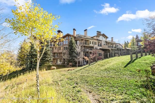 425 Wood Road #41, Snowmass Village, CO 81615 (MLS #172519) :: Aspen Snowmass | Sotheby's International Realty