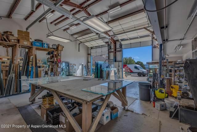 314 Co Rd 110, Glenwood Springs, CO 81601 (MLS #172530) :: Aspen Snowmass | Sotheby's International Realty