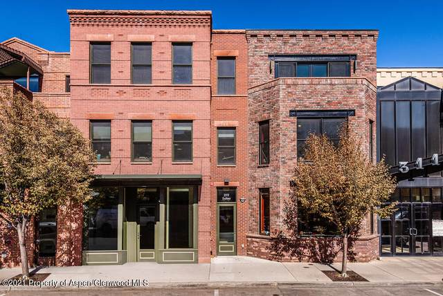 319 Main Street Units 201,202,3, Carbondale, CO 81623 (MLS #172534) :: Aspen Snowmass   Sotheby's International Realty