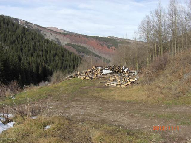 2655 Midnight Mine Road, Aspen, CO 81611 (MLS #131329) :: McKinley Real Estate Sales, Inc.